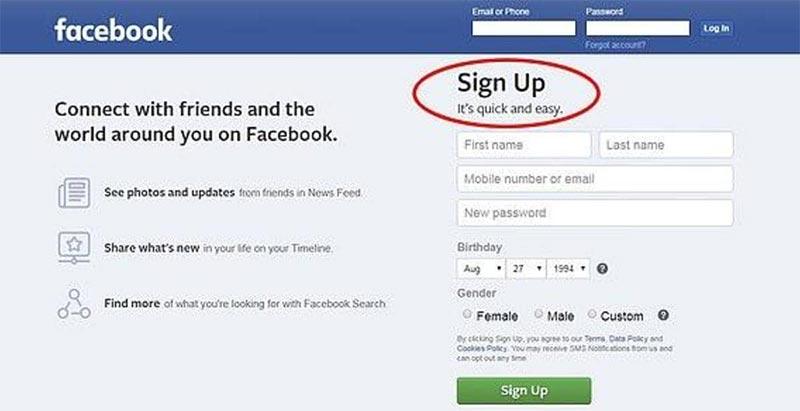 ''مجاني وسيظل''.. فيسبوك يحذف عبارته الشهيرة ويستبدلها بأخرى
