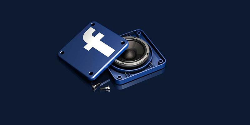 Facebook écoute bien les conversations des usagers