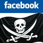 Facebook : 1,5 million de comptes piratés !