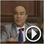 En vidéo-Fadhel Elouej : C'est mon anniversaire…Laissez-moi parler