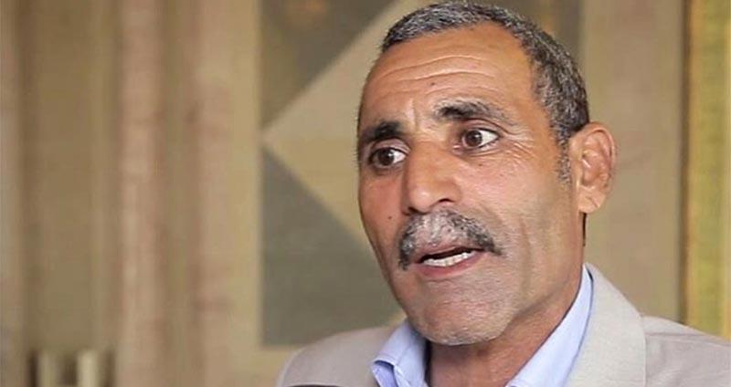 بالفيديو : فيصل التبيني، إلي يخدم مع النهضة يموت