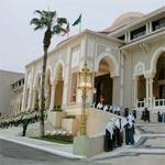 Ben Ali logé dans un palais de feu le roi Fayçal d'Arabie