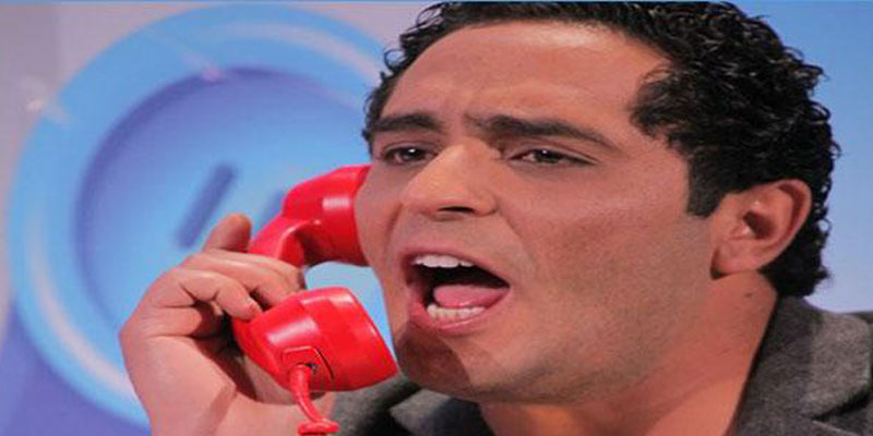 فيصل الحضيري يتّهم سامي الفهري وينسحب من الحوار التونسي