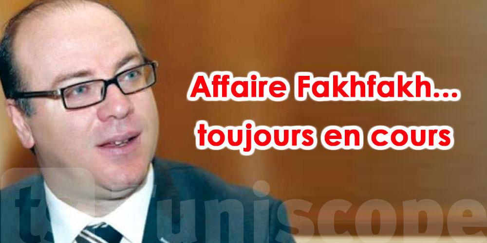 Badreddine Gammoudi : Non, on n'en a pas fini avec l'affaire Fakhfakh