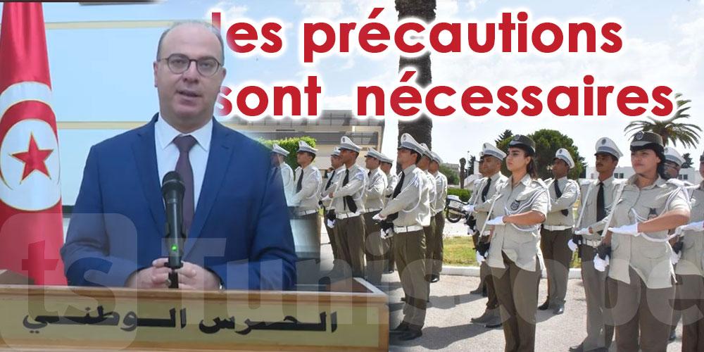 En vidéo : Elyes Fakhfakh annonce des nouvelles mesures contre le Covid-19