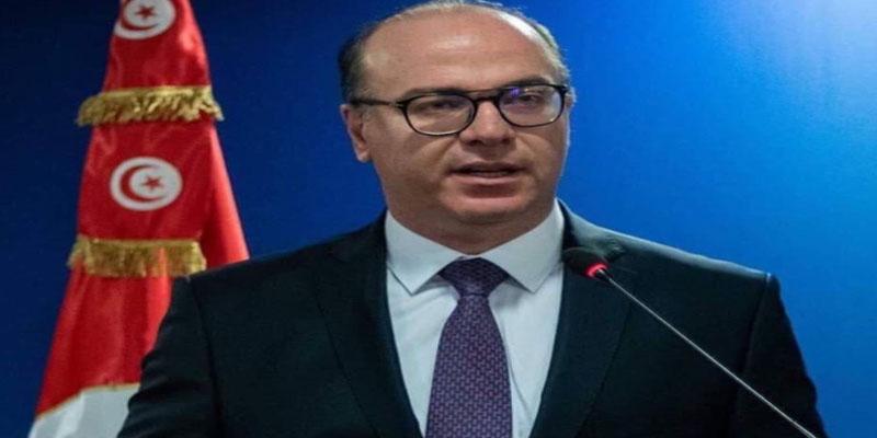 الياس الفخفاخ يعلن استقالته من كل مسؤولياته الحزبية في التكتل