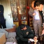 مصر :ذبح عائلة سورية مسيحية بكاملها في مدينة الإسكندرية