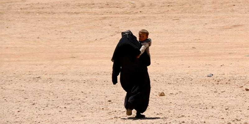 Des familles de jihadistes en Syrie portent plainte contre les autorités françaises pour détention arbitraire