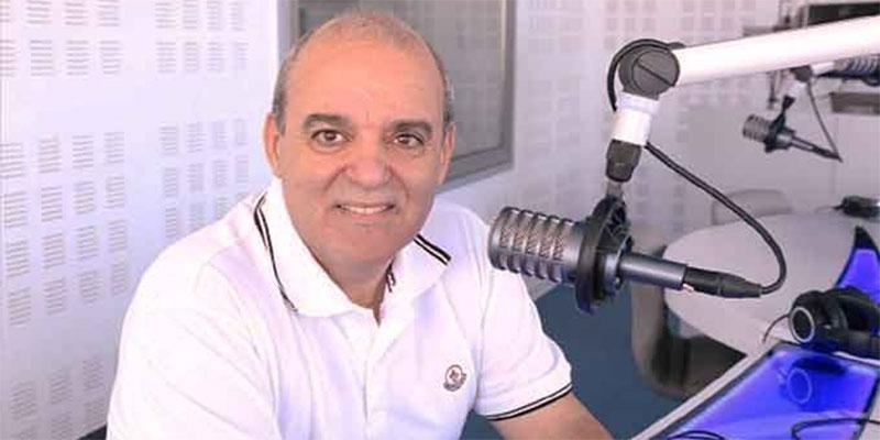 فوزي بن عبد الرحمان يرد على تصريحات راشد الغنوشي