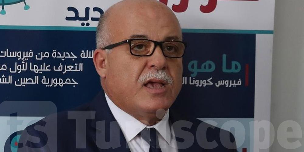 Coronavirus  : Ou en est la Tunisie ?