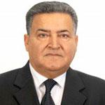 M. Farhat Rajhi, président du Haut comité des droits de l'Homme et des libertés fondamentales
