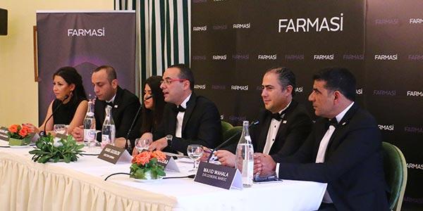 En vidéos : Tous les détails sur le concept FARMASI en Tunisie