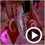 En vidéo : FARMASI en Tunisie souffle sa 2ème bougie en mille et une nuit