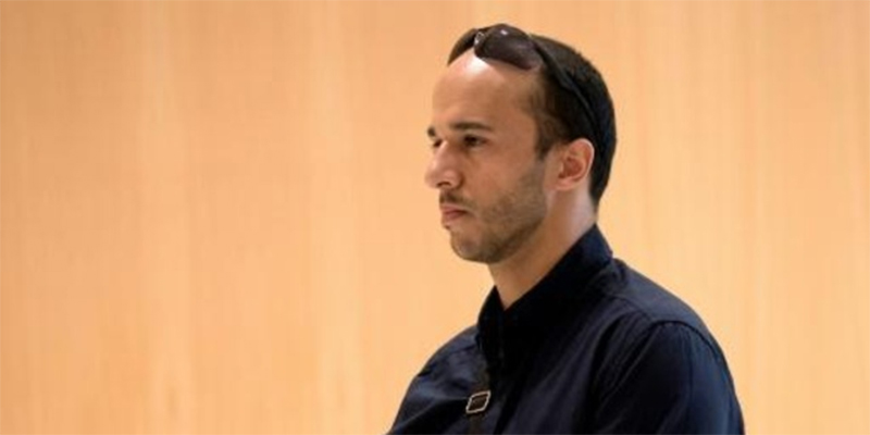 القضاء الفرنسي يحكم بالسجن اربع سنوات لبلجيكي تونسي أدار موقعا جهاديا