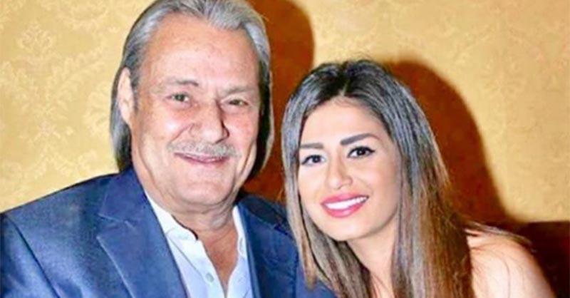 بالفيديو: منة فضالي تنهار من أجل فاروق الفيشاوي وتقول ''ربنا ياخدك وما تلاقيش الدوا''