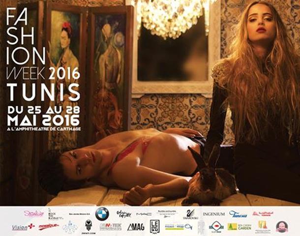 La Fashion Week Tunis est de retour : Voici le programme des défilés