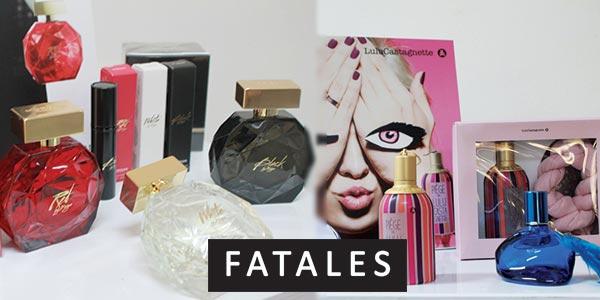 Vidéo : En exclusivité chez Fatales, découvrez les marques AGATHA, LULUCASTAGNETTE, HORSEBALL et MORGAN