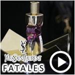 En vidéo : Lancement de MANIFESTO Le Parfum d'Yves Saint Laurent à Fatales Tunis City
