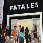 Une nouvelle boutique Fatales à Cité Ennasr