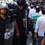 En vidéo : Sortie des fidèles de la mosquée Al Fath après la prière