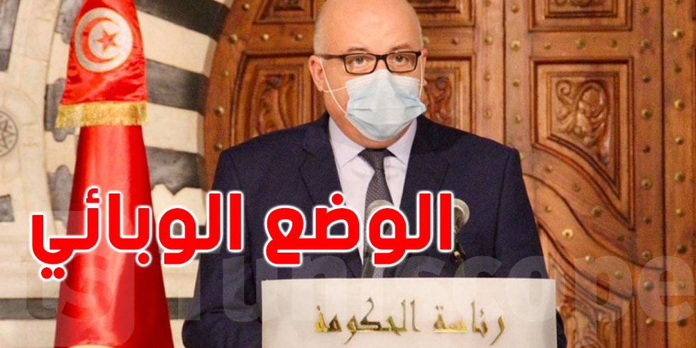 وزير الصحة: أسرّة الإنعاش تنفذ