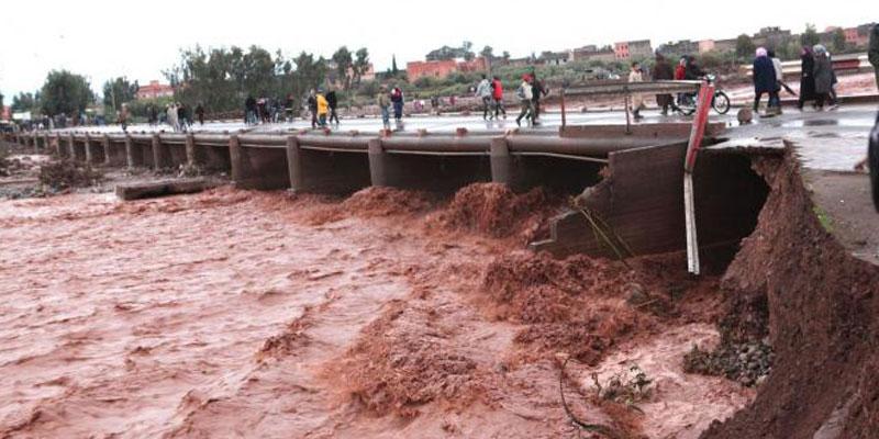 أفغانستان: الفيضانات تقتل 24 شخصا