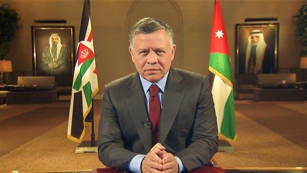 رسالة ملك الأردن للفيصلي بعد خسارته البطولة العربية أمام الترجي