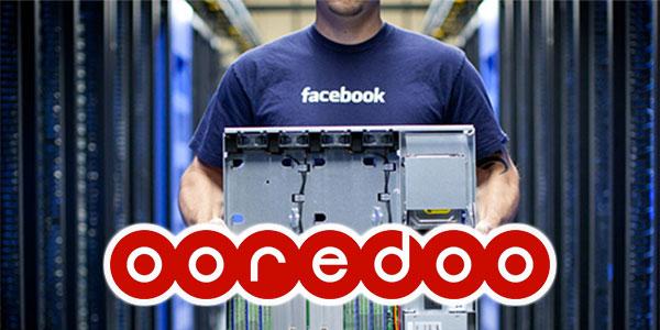 Ooredoo améliore son expérience client en rapprochant Facebook