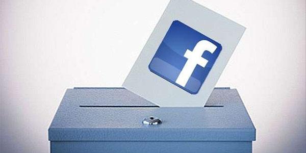 Facebook : faiseur de politique ou espace public ? Sujet d'un colloque ce dimanche 21 mai