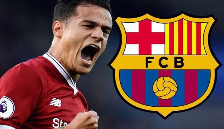 البرازيلي كوتينهو ينضم إلى برشلونة
