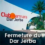Officiel : Marmara décide de fermer momentanément l'hôtel Dar Jerba