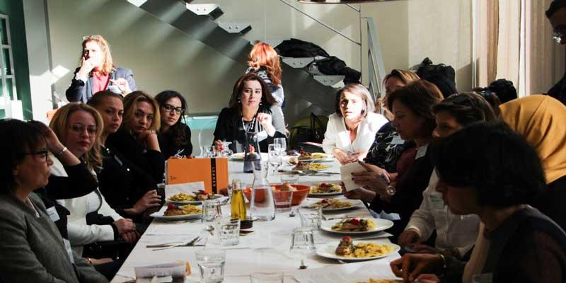 L'UBCI GROUPE BNP PARIBAS S'ENGAGE EN FAVEUR DE L'ENTREPREUNARIAT FEMININ