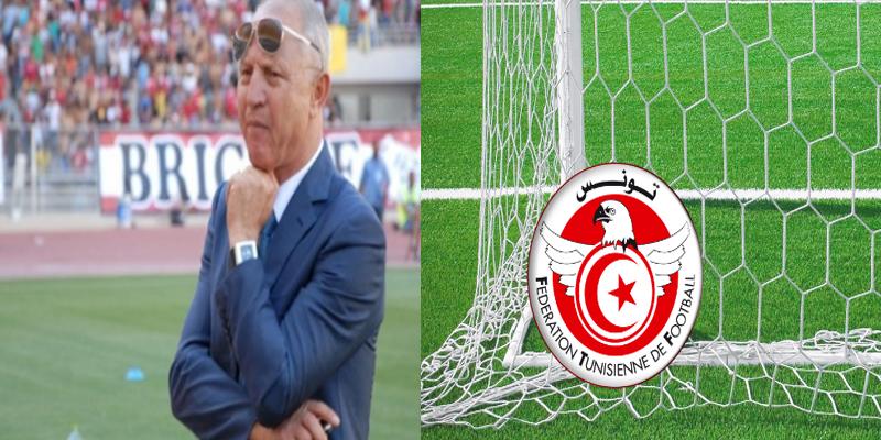 رئيس النجم الساحلي رضا شرف الدين يعتذر عن الحضور في مقر الجامعة التونسية لكرة القدم