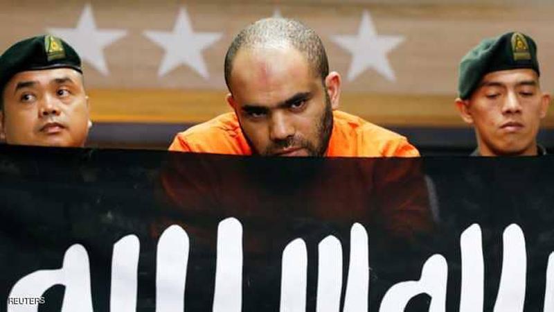 الفلبين توقف قياديا مصريا بجواز سفر تونسي مزور في داعش مع رفيقته