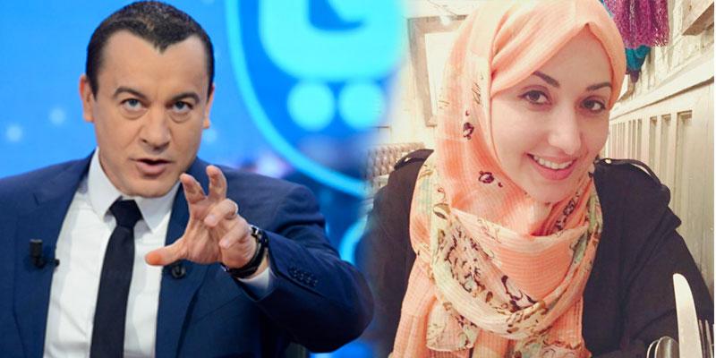 Le tacle de Sami Fehri à Soumaya Ghannouchi