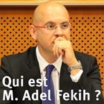 CV de M. Adel Fekih nouvel ambassadeur de Tunisie en France