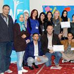 Programme Entreprises Féminines Durables en Tunisie : Appel à Candidature pour le Prix 2016 de l'Entrepreneuriat Féminin