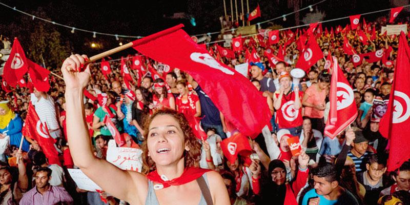 Ce que la Tunisie peut enseigner aux États-Unis sur l'égalité des femmes