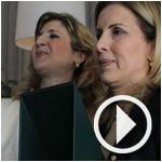 En Vidéos : La Chambre Régionale des Femmes Chefs d'entreprises de Tunis célèbre la journée de la femme