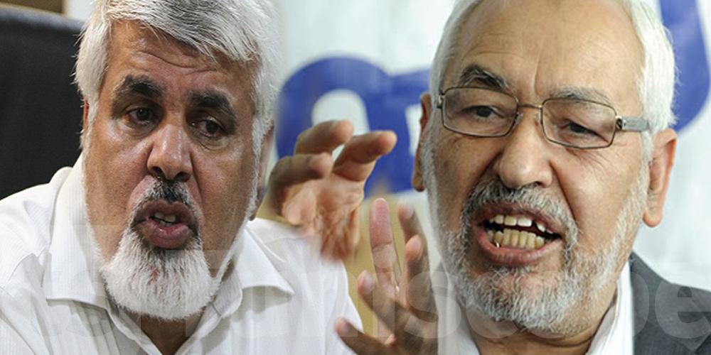 Tunisie-décision de Saied : Ferjani : C'est un coup d'Etat