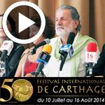 En vidéo : Émouvant, Marcel Khalifa raconte la Palestine