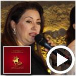 En vidéo : Sonia M'barek : j'ai pensé à démissionner…