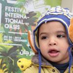 En photos : Le Festival International de Tozeur s'achève en beauté