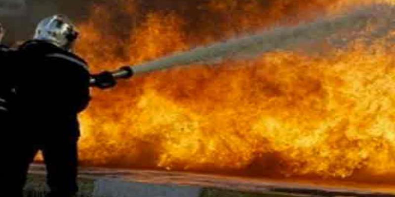 السيطرة على حريق اندلع في مبيت مدرسي بسيدي بوزيد