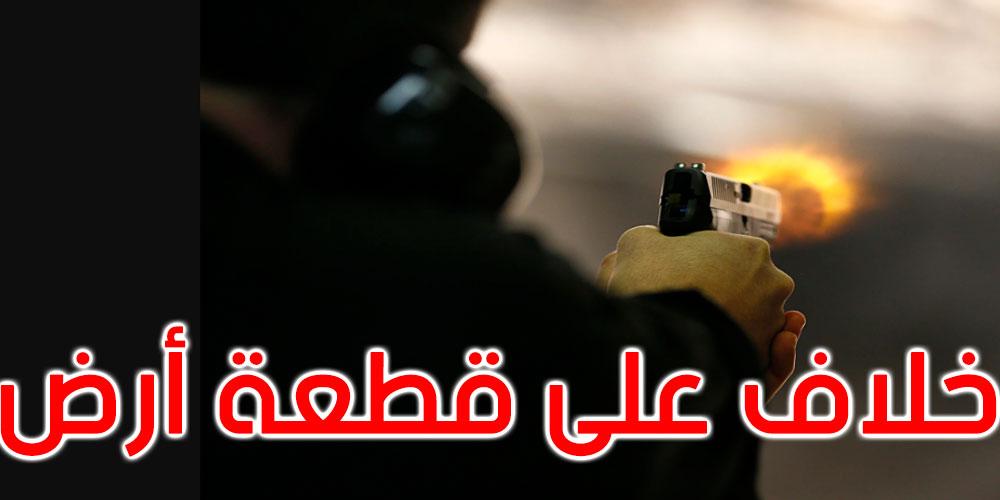 المنستير: أطلق النار على غريمه بسبب خلاف حول أرض فلاحية