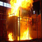 Incendie dans un hôtel à Hammamet Sud