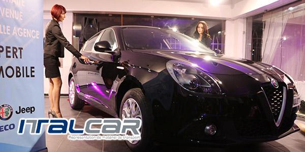 En vidéo : Découvrez L'Expert Automobile nouvelle agence ITALCAR à Bizerte