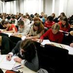 Nouveau : 9 filières introduites au concours de la réorientation universitaire 2011