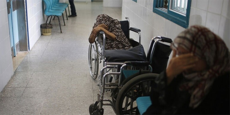  وفاة طفلة مصرية عذبتها جدتها