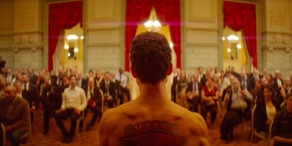 الفيلم التونسي ''الرجل الذي باع ظهره'' لكوثر بن هنية يتوج بجائزة التبادل السينمائي العالمي